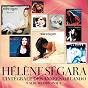 Album L'intégrale des années orlando : 9 albums originaux de Hélène Ségara