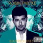 Album Blurred lines de Robin Thicke
