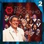 Compilation Sambabook zeca pagodinho (2) avec Lenine / Djavan / Mumuzinho / Maria Rita / Alcione...