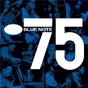 Compilation Blue note 75 avec Andrew Hill / Albert Ammons / Sidney Bechet / Thelonious Monk / Fats Navarro...