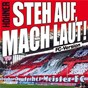 Album Steh auf, mach laut! (FC version) de Höhner