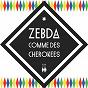 Album Comme des cherokees de Zebda