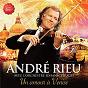 Album Un amour à venise de André Rieu / Johann Strauss Orchestra