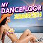Compilation My dancefloor summer 2014 avec Acti / Stone & van Linden / Mimi Perez / Avicii / Kiesza...