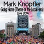 Album Going home (theme of the local hero) (live / 2014) de Mark Knopfler