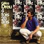Album 4 fois 20 ans de Gilles Dreu