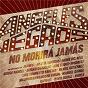 Album Angeles negros no morirá jamás de Los Angeles Negros