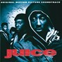 Compilation Juice (original motion picture soundtrack) avec Epmd / Naughty By Nature / Eric B / Teddy Riley / Tammy Lucas...