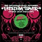 Album Freedom tower - no wave dance party 2015 de The Jon Spencer Blues Explosion