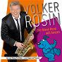 Album Der blaue hund will tanzen de Volker Rosin