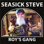 Album Roy's gang (radio edit) de Seasick Steve