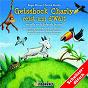 Album Geissbock charly reist um d'wält de Kinder Schweizerdeutsch / Jolanda Steiner