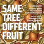 Compilation Same tree different fruit (12 songs of abba) avec David Sanborn / Anders Wihk / Svante Henryson / Steve Gadd / Robben Ford