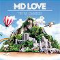 Album On va danser de Md Love