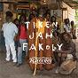Album Racines de Tiken Jah Fakoly