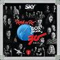 Compilation Rock in rio 30 anos, vol. 2 avec Pato Fu / Marcelo D2 / Jota Quest / Pitty / Dinho Ouro Preto...