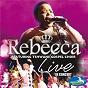 Album Live in concert de Rebecca Malope