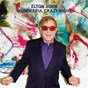 Album Wonderful crazy night de Elton John