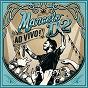 Album Nada pode me parar (ao vivo) de Marcelo D2