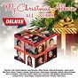 Compilation My christmas album all stars (deluxe) avec Juan Karlos Labajo / Bassilyo / Lyca Gairanod / Darren Espanto / Darlene Vibares...