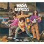 Album Wasa express (remastered) de Wasa Express