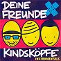 Album Kindsköpfe (instrumentals) de Deine Freunde