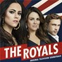Compilation The royals (original television soundtrack) avec Pete Yorn / Wolf Alice / Nick Mulvey / Dustin Tebbutt / Gabrielle Aplin...