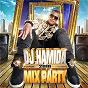 Album Dj hamida mix party 2016 de DJ Hamida