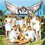 Compilation Les anges 8 - la compilation officielle avec Fleur East / Imany / Jonas Blue / Dakota / Nehuda...