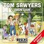 Album Tom sawyers abentüür de Kinder Schweizerdeutsch / Daniel Buser