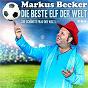 Album Die beste Elf der Welt (Die schönste Frau der Welt) de Markus Becker
