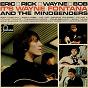 Album Eric, Rick, Wayne And Bob de Wayne Fontana & the Mindbenders