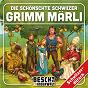 Album Die schönschte schwiizer grimm märli de Kinder Schweizerdeutsch