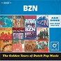 Album Golden years of dutch pop music de BZN