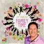 Album Family time de Jay Laga'Aia
