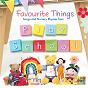 Album Favourite things: songs and nursery rhymes from play school de Play School
