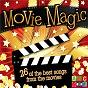 Album Movie magic de Juice Music