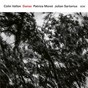 Album Danse de Patrice Moret / Colin Vallon / Julian Sartorius
