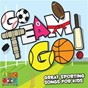 Album Go team go! de Juice Music