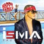 Album Faut m'appeler (happy family) de Isma