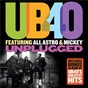 Album Food for thought (unplugged) de Ub 40