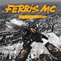 Album Asilant de Ferris Mc