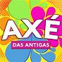 Compilation Axé das antigas avec Ivete Sangalo / Luiz Caldas / E O Tchan / Babado Novo / Netinho...