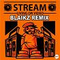 Album Living on video (blaikz remix) de Stream