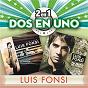Album 2en1 de Luis Fonsi