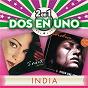 Album 2en1 de India