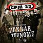 Album Honrar teu nome (versão acústica) de CPM 22