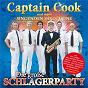 Album Die große Schlagerparty de Captain Cook Und Seine Singenden Saxophone