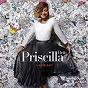 Album Nuits blanches de Priscilla Betti