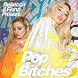 Album Pop bitches de Rebecca & Fiona